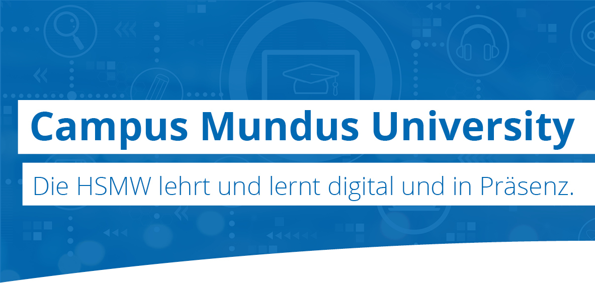 Web der Campus Mundus University