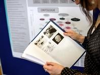Recherche und Detailarbeit für die Postererstellung sind dokumentiert.
