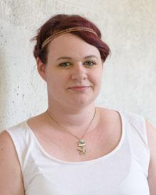 Melanie Kilger