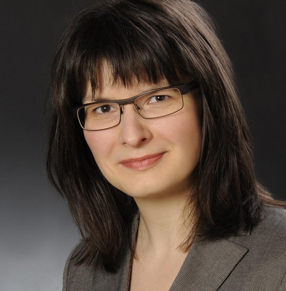 Jana Gaudich