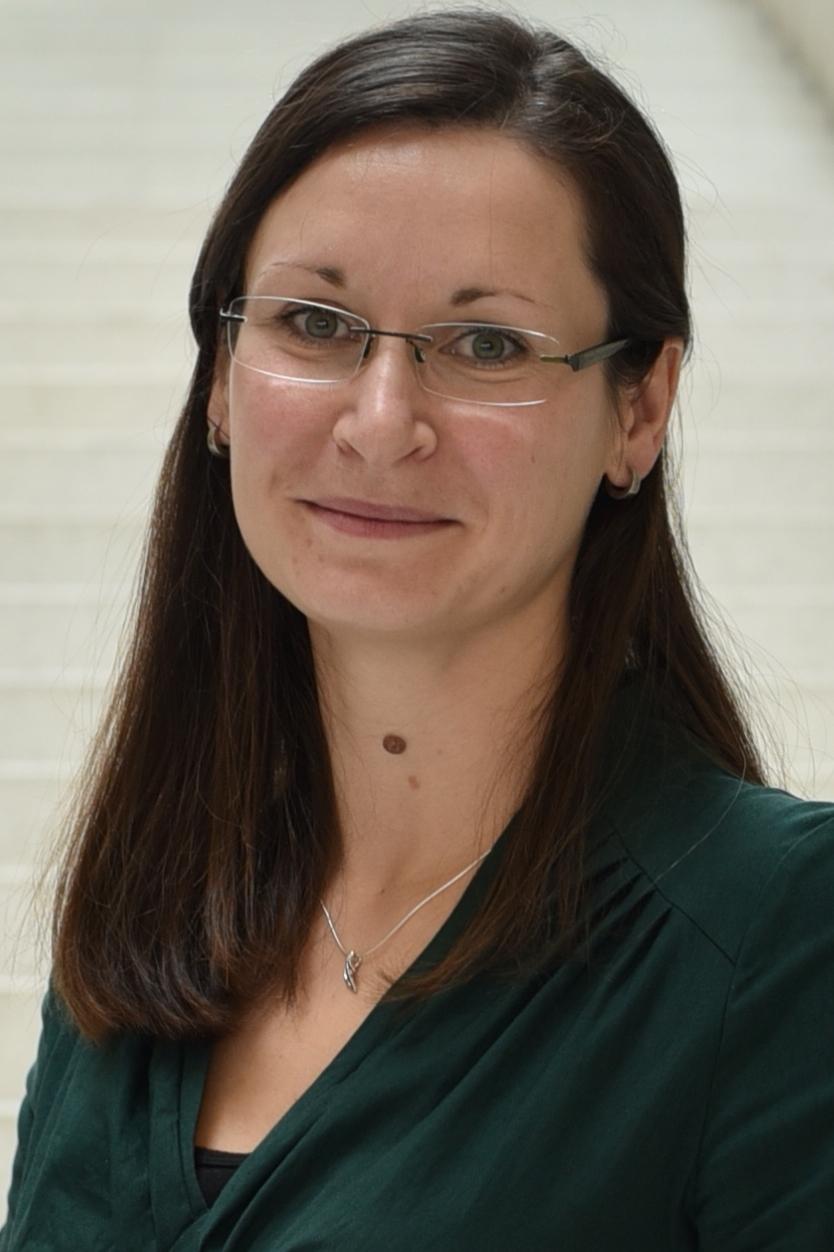 Angela Freche