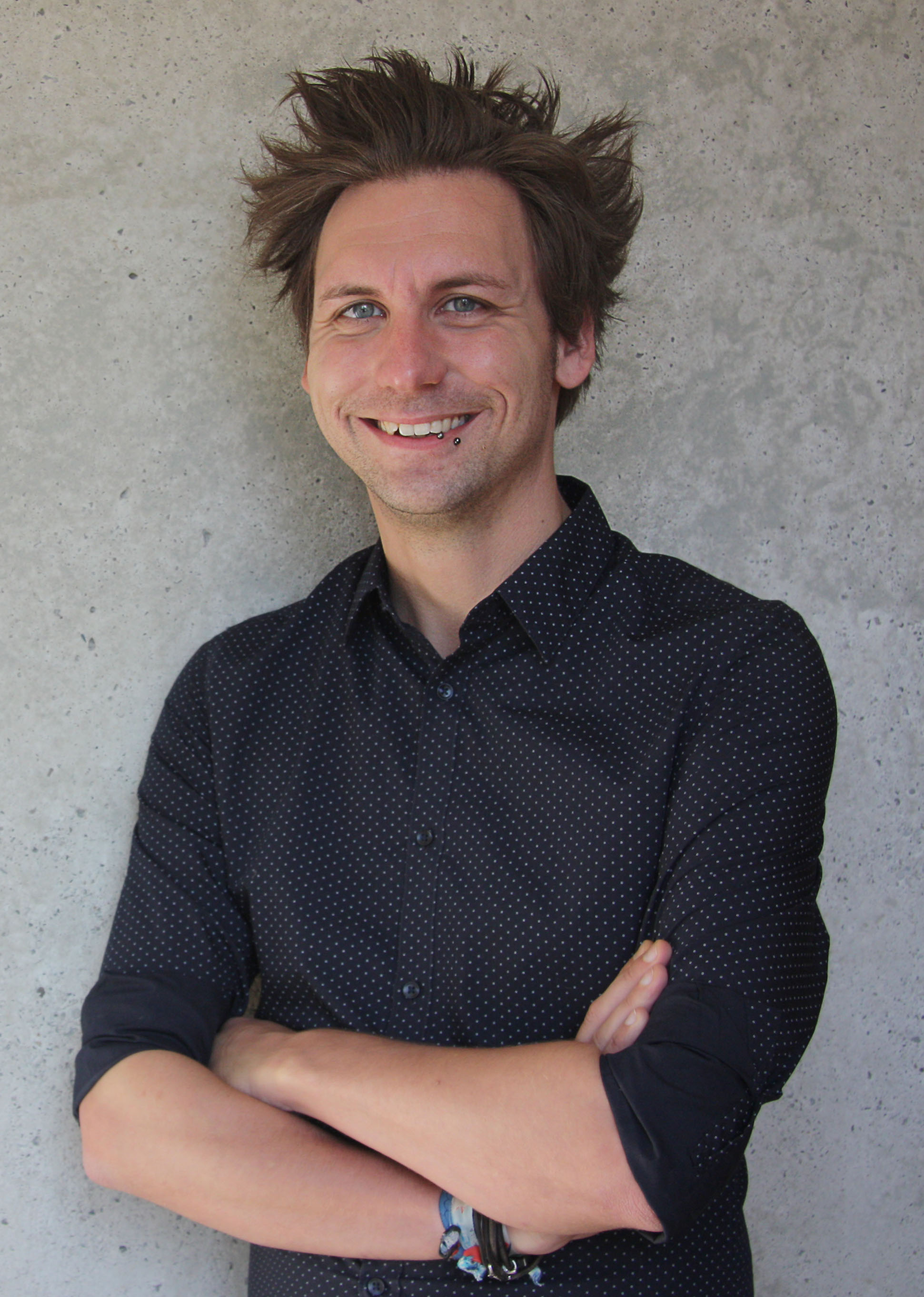 Steve  Sokol