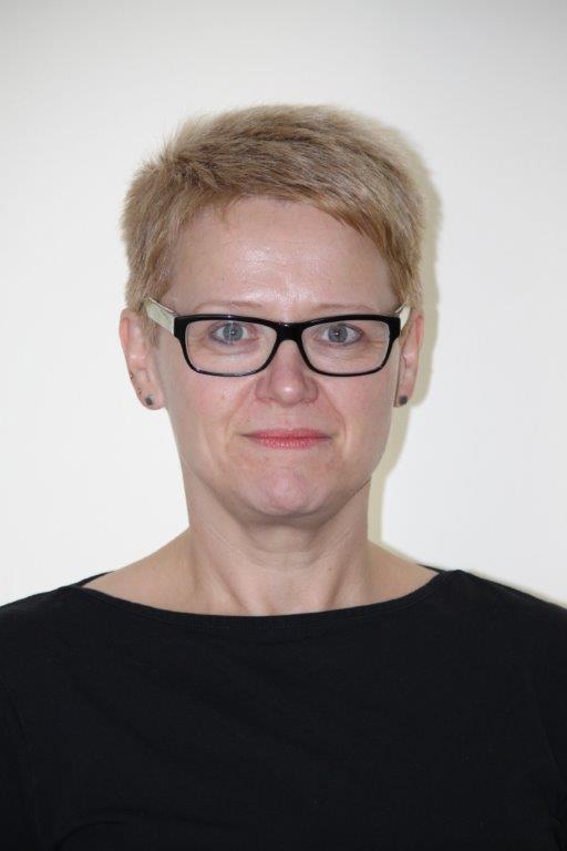 Anja Voland
