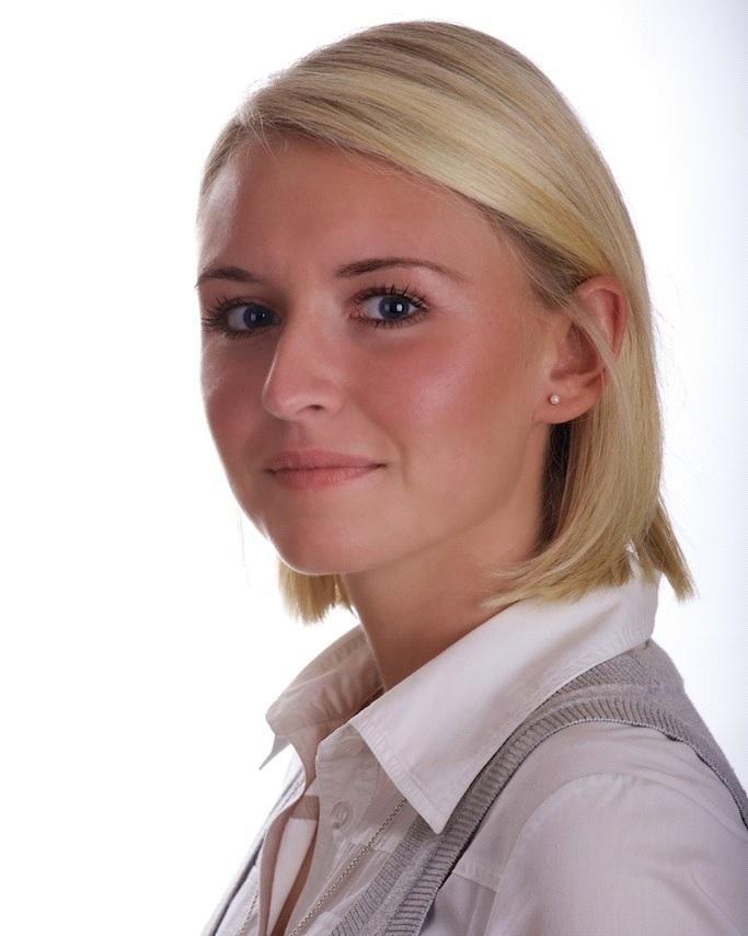 Katharina Tschentscher